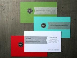 Carti de vizita carton colorat in masa