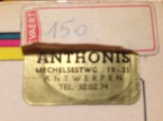 AntwerpenAnthonis
