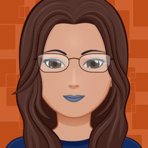 Angelica Guzman Director of Graphics Department for UZ marketing