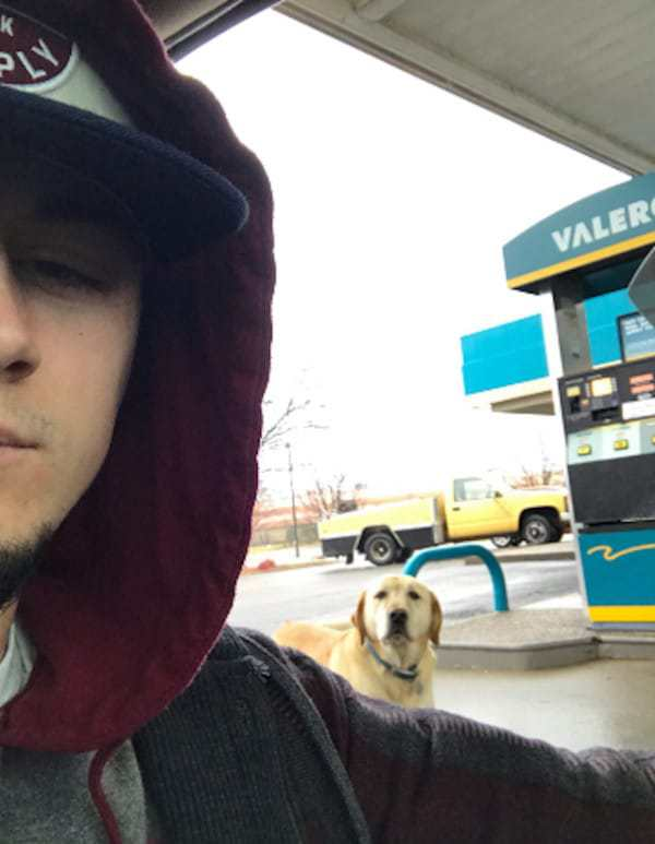 Парень хотел помочь бродячей собаке… Но странный медальон на её шее круто развернул все события!