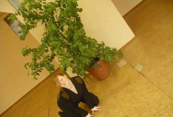 14 фото из разряда «Отфотошопь меня полностью». Смеялась так, что сбежались работники соседних офисов!