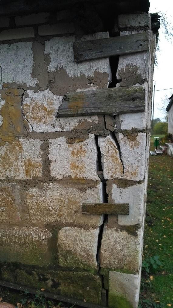 13 шедевров от горе-строителей, которым вы точно не захотите доверить свой ремонт