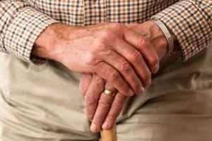 История про дедушку, который хотел кофе выпить