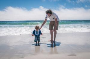 5 советов психологов, как вести себя, если вдруг появляется биологический отец ребенка