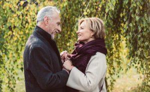 Мне 55, и я больше не хочу замуж!