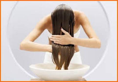 12 советов как правильно мыть волосы