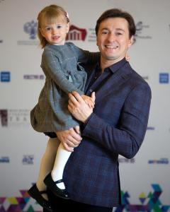 Сергей Безруков рассказал о разводе с супругой