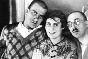 Топ скандальных браков в советском союзе