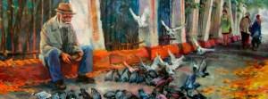 Андрэ Моруа: Слабость – не наибольшее зло в старости