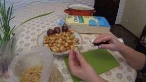 Как вырастить домашний лук