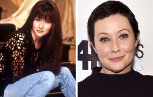Как постарели актеры «Беверли-Хиллз, 90210»