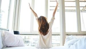 Советуем делать 9 вещей после пробуждения