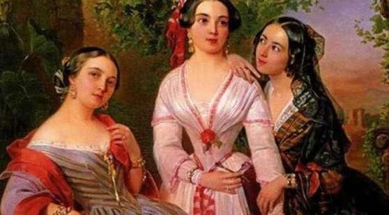 Судьба играет человеком: притча о 3-х сестрах