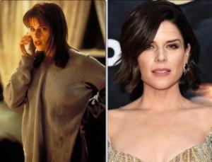 Как сейчас выглядят культовые актрисы 90-х годов