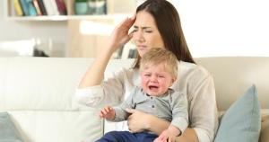 Плохая мама: характеристики и последствия