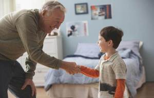8 актуальных сегодня принципов воспитания дворянских детей