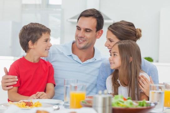 Как установить правильные границы для ребенка