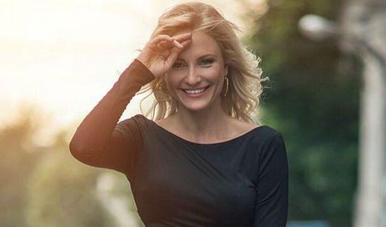 Катя гордон биография личная жизнь мужья. Катя Гордон: биография, личная жизнь, семья, муж, дети — фото