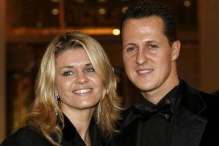In What Year Was Born Schumacher Biography Michael Schumacher Now