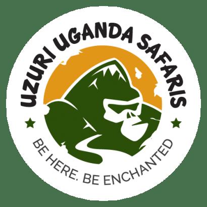 Uzuri Uganda Safaris logo