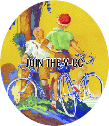 Join the V-CC