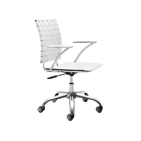 las vegas office chairs soft folding carina chair v decor trade show furniture rentals in white