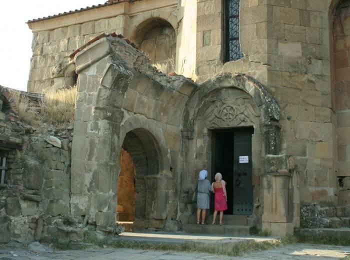Vhod v monastyr