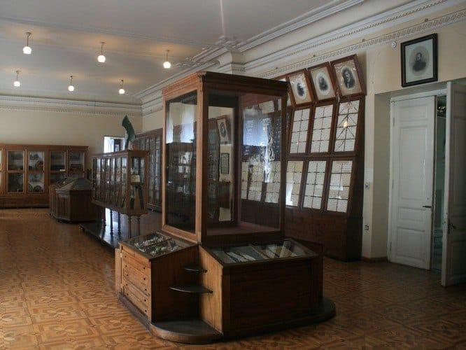 Muzej shelka