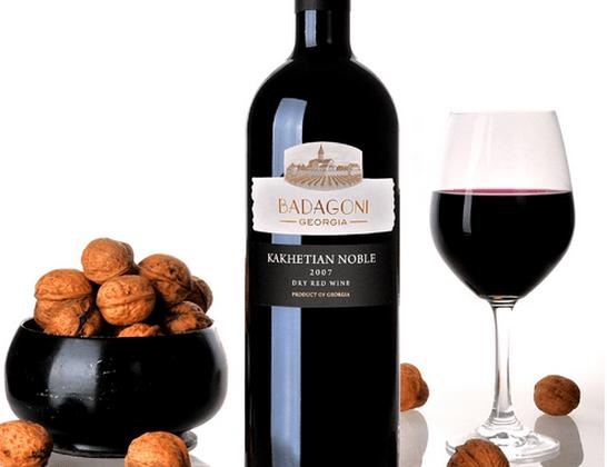 badagoni vino