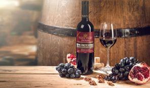 Мукузани - красное грузинское вино со строптивым характером