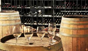 Завод Шуми - один из лидирующих производителей качественного грузинского вина