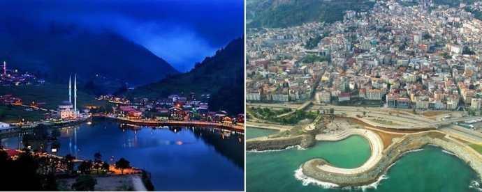 Путешествие из Грузии в удивительную Турцию