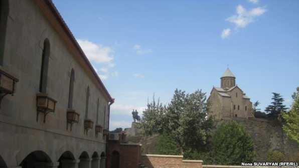 Раскопки в Тбилиси: этот город даже старше, чем говорит легенда