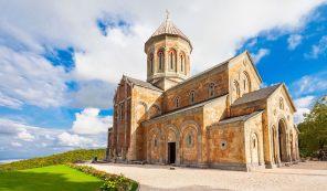 Религия Грузии