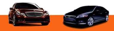 SIXT - аренда автомобилей