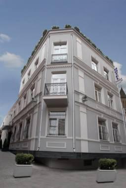 """Гостиница """"Sharden"""" в центре Старого Тбилиси"""