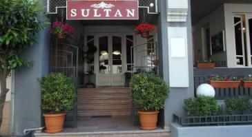Комфортная и современная гостиница David Sultan