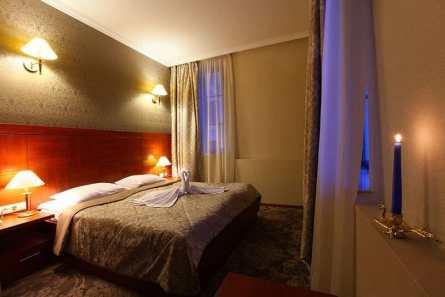 """Отель """"Astoria Tbilisi"""" - почувствуйте бесконечное гостеприимство Грузии"""