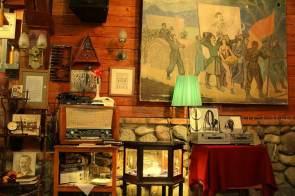 Авторский ресторан Old Piano