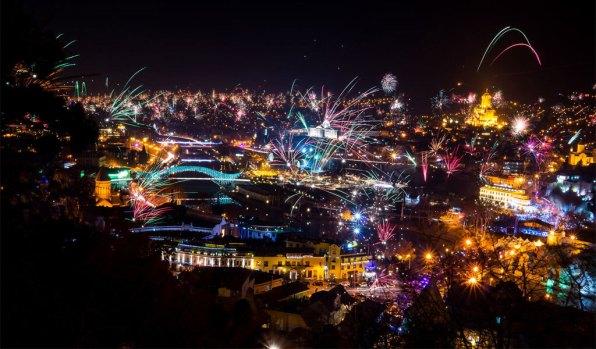 Новый год 2019 в Грузии: как интересно провести отдых