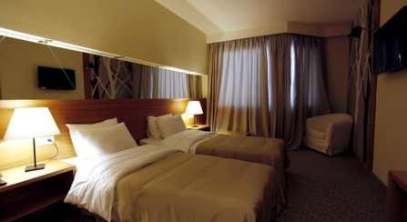 Жилье в Гудаури. Лучшие отели и хостелы