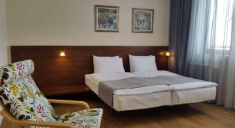 Лучшие отели Гудаури - выбери свое жилье!