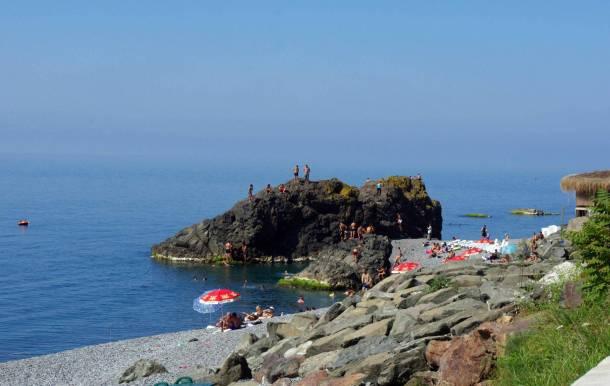 Курорты на море