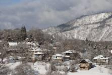 Горнолыжный курорт Бакуриани