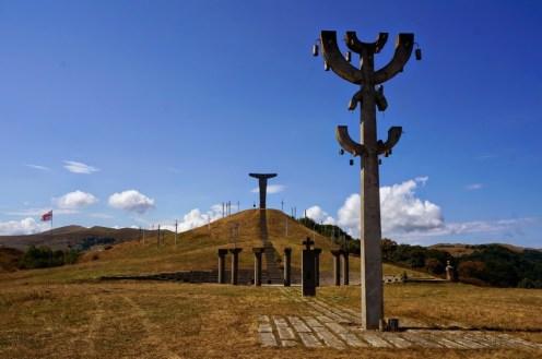 Дидгорская битва и мемориальный комплекс Дидгори