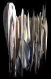 """""""Escalier mécanique à la Défense"""", Réinterprétation dimensionnelle n° r_362c, vue de la caméra 4, 2013"""