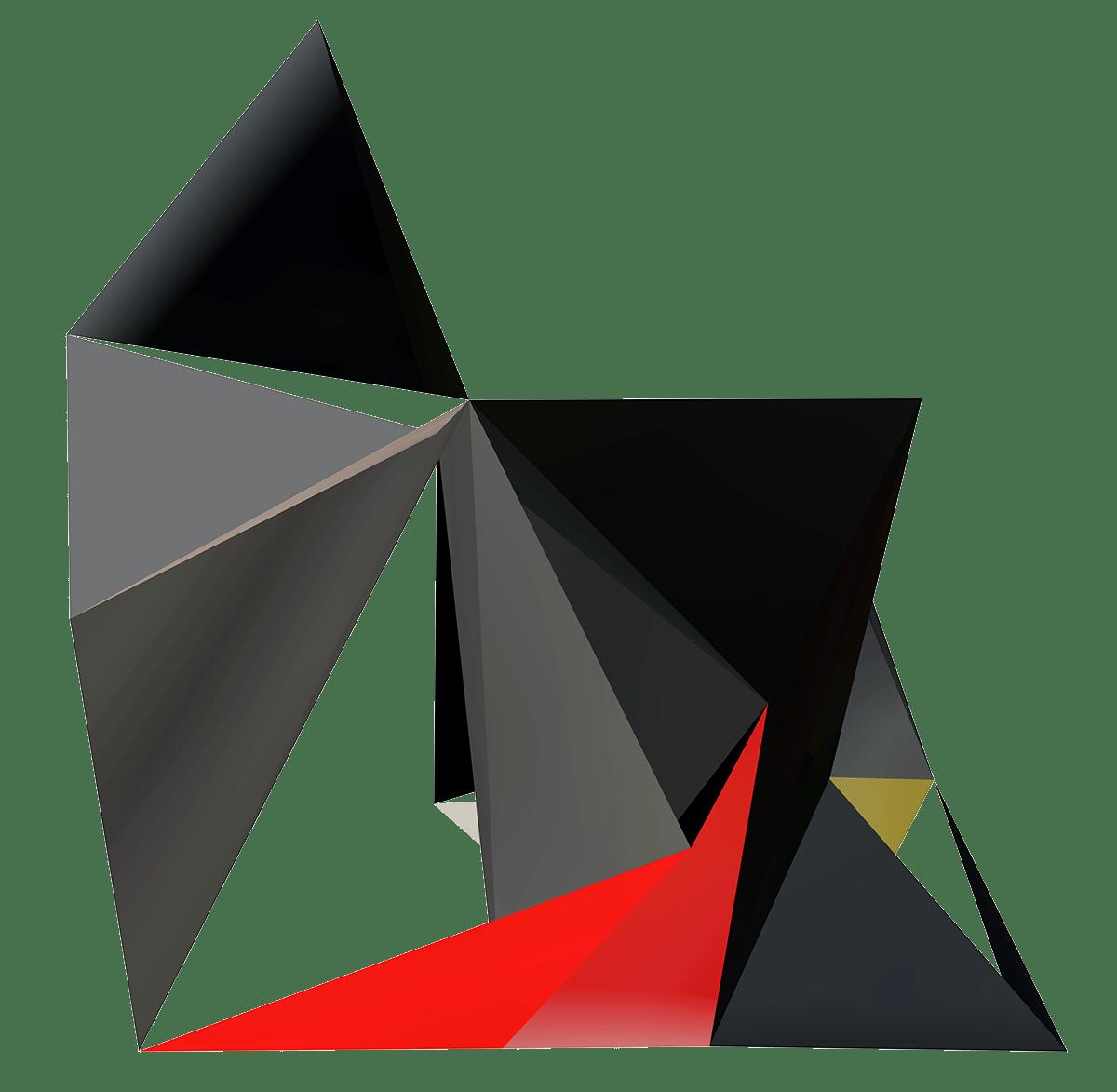 Sculpture digitale, une sélection