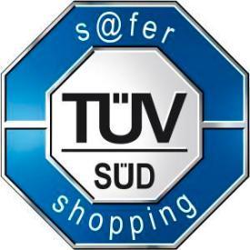 TÜVsafershopping