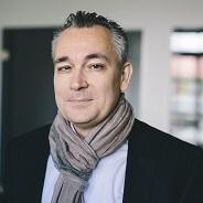 Portrait Michael Buller, Vorstand des VIR (Verband Internet Reisevertrieb) © 2014 Thomas Dashuber / Agentur Focus.