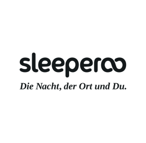 sleeperoo Logo Website